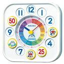 期間限定 置き時計 メンズ レディース 時計 セイコー製 ドラえもん 置き掛け兼用時計 CQ319W セイコー ※fu