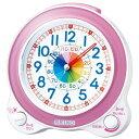 目覚まし時計 メンズ レディース 時計 セイコー KR887P