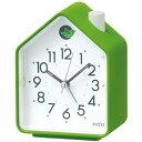 期間限定 目覚まし時計 メンズ レディース 時計 セイコー製 ピクシス 目覚まし NR434M セイコー ※fu