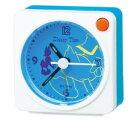 期間限定 目覚まし時計 メンズ レディース 時計 セイコー製 コンパクト ディズニータイム FD470W セイコー ※fu