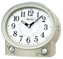 目覚まし時計 メンズ レディース 時計 セイコー KR892G