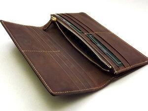 長財布メンズ小物フライングスコッツマンメンズ財布ウォレット札入れ小銭入れコインケースビジネス