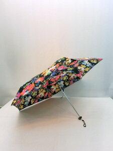 折り畳み傘レディース傘雨傘折畳傘婦人超軽量超短5段式日本製ペイントマーガレット柄ミニ折傘国産ファッション雑貨小物折りたたみ傘女性用
