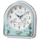 目覚まし時計 インテリア・寝具・収納 セイコー 目覚まし 時計 ディズニー タイム