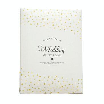 【Ti Amo】結婚式 ゲストブック カード式/スターライト/芳名帳/ウェディング