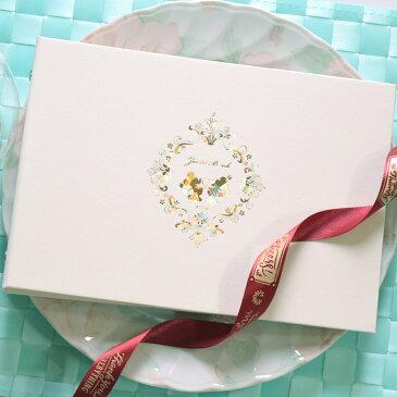 【Ti Amo】結婚式 ゲストブック 記帳式/ミッキー&ミニー/芳名帳/ウェディング