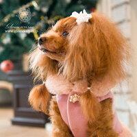 Glamourism(グラマーイズム)カーラ(Carla)【小型犬犬用マフラー首巻きセレブ/送料無料】
