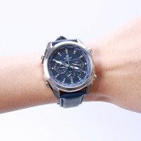 EDIFICEエディフィスTiCTAC専売モデル電波ソーラー数量限定【国内正規品】腕時計メンズEQW-T610NL-2AJF【送料無料】【き手数料無料】