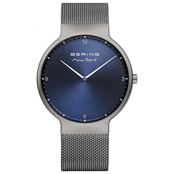 腕時計, メンズ腕時計 BERING Max Rene 15540-077 40mm