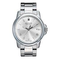 スイスミリタリーRomanローマン腕時計レディースML-367【送料無料】【き手数料無料】【_包装】