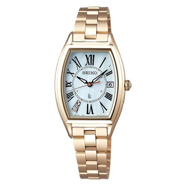 腕時計, レディース腕時計 SEIKO LUKIA SSQW046