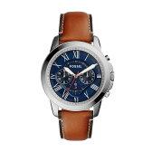 FOSSIL フォッシル GRANT グラント 【国内正規品】 腕時計 メンズ FS5210 【送料無料】【代引き手数料無料】