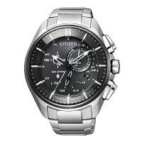 CITIZENシチズンエコ・ドライブBluetoothスマートウォッチ国内正規品腕時計メンズBZ1041-57E【送料無料】【き手数料無料】