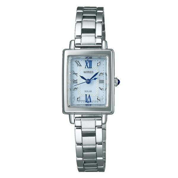 腕時計, レディース腕時計 WIRED f SEIKO AGED101