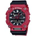【G-SHOCK】GA-900-4AJF