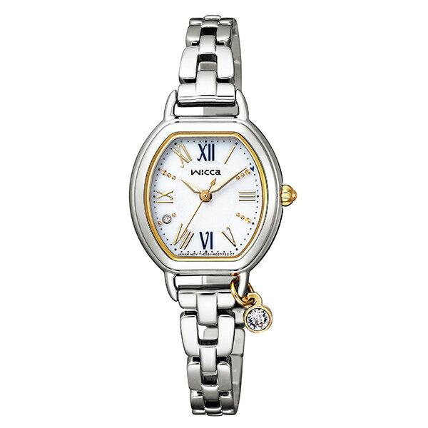 腕時計, レディース腕時計 wicca CITIZEN KP2-515-13