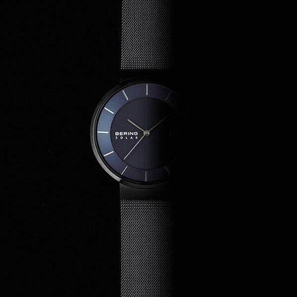BERING ベーリング Scandinavian SOLAR ソーラー 腕時計 BER-14639-227