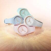 ICEWATCHアイスウォッチGLAMPASTELグラムパステルヴィンド腕時計【国内正規品】スモールICE.GL.WD.S.S.14【送料無料】【き手数料無料】【_包装】
