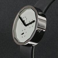 ISSEYMIYAKEイッセイミヤケTWELVEトゥエルブ深澤直人NaotoFukasawaデザイン腕時計メンズグレーSILAP020【送料無料】【き手数料無料】
