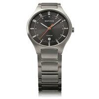 BERINGベーリングLinkTitaniumリンクチタニウム腕時計【国内正規品】メンズ11739-772【送料無料】【き手数料無料】【_包装】