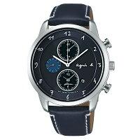 agnesb.HOMMEアニエスソーラーMarcelloマルチェロ腕時計メンズFBRD972【送料無料】【き手数料無料】【_包装】