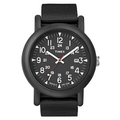TIMEX タイメックス OVER SIZE CAMPER オーバーサイズキャンパー 腕時計 T2N364 【送料無料】...