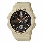 BABY-G ベイビージー CASIO カシオ WANDERER SERIES ワンダラー・シリーズ 腕時計 BGA-255-5AJF 【送料無料】