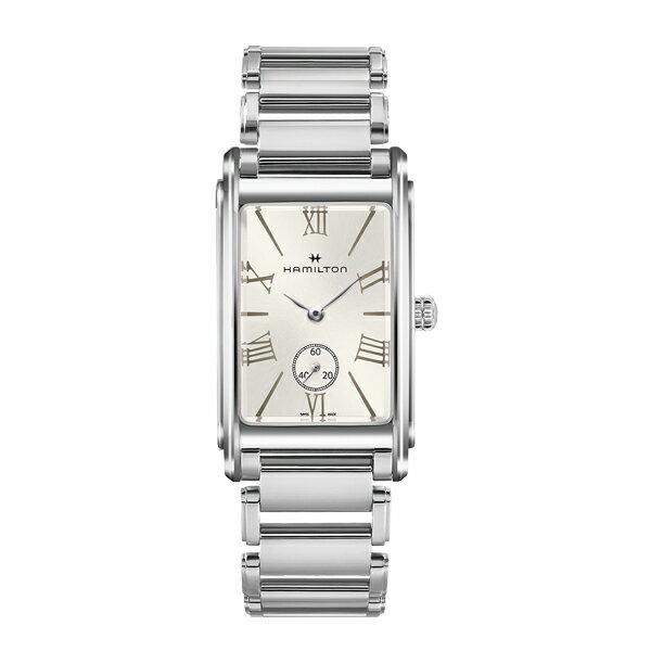 HAMILTON ハミルトン American Classic Ardmore アードモア 【国内正規品】 腕時計 レディース H11421114