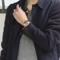 OrobiancoオロビアンコORAKLASSICAオラクラシカTiCTACオンライン別注モデル100本限定復刻モデル腕時計メンズペアOR-0011-88【送料無料】【代引き手数料無料】