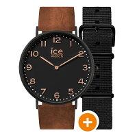 ICEWATCHアイスウォッチICECITYアイスシティーレイトン36mm腕時計【国内正規品】CHL.A.LEY.36.N.15【送料無料】【き手数料無料】【_包装】