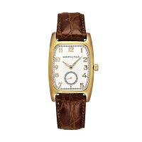 HAMILTONハミルトンBOULTONボルトン腕時計【国内正規品】メンズH13431553【送料無料】【き手数料無料】