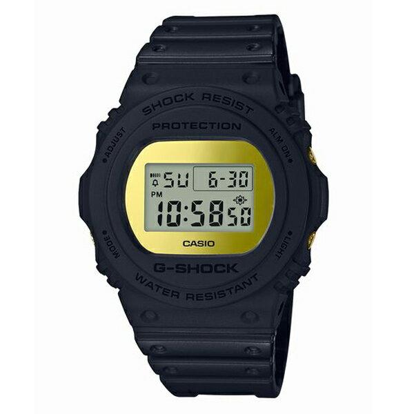 腕時計, メンズ腕時計 G-SHOCK CASIO Metallic Mirror Face DW-5700BBMB-1JF