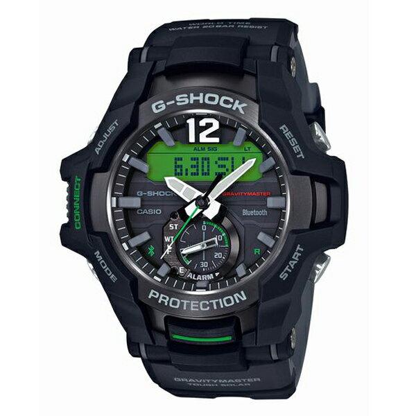 G-SHOCK ジーショック CASIO カシオ GRAVITYMASTER グラビティマスター 腕時計 GR-B100-1A3JF