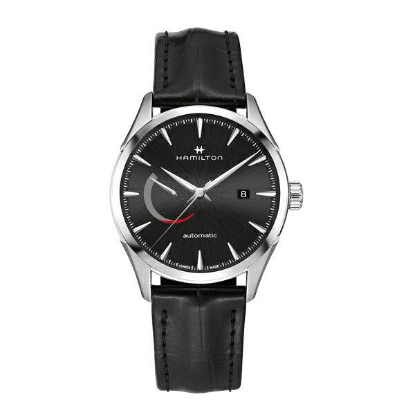 HAMILTON ハミルトン JAZZ MASTER POWER RESERVE ジャズマスター パワーリザーブ 【国内正規品】 腕時計 H32635731