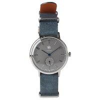 DUFAドゥッファWalterGropiusヴォルター・グロピウスドイツ製腕時計DF-9001-06【送料無料】【き手数料無料】【_包装】