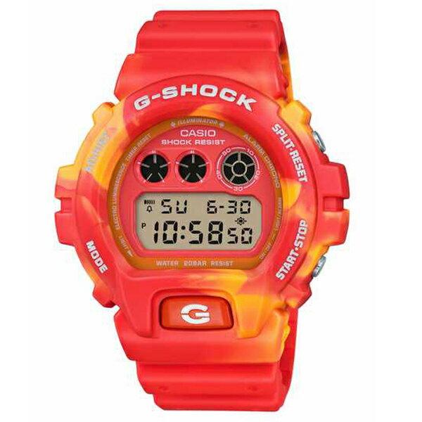 腕時計, メンズ腕時計 G-SHOCK G SPECIAL COLOR Kyo Momiji Color DW-6900TAL-4JR
