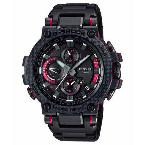 腕時計, メンズ腕時計 G-SHOCK G MT-G Bluetooth MTG-B1000XBD-1AJF
