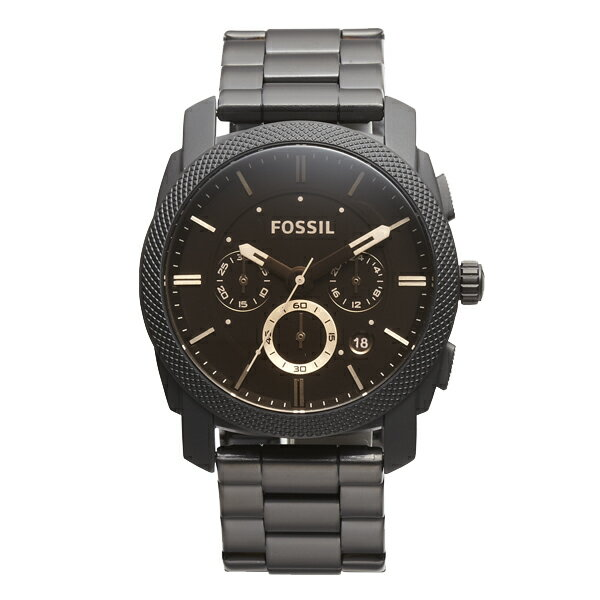 FOSSIL フォッシル MACHINE 腕時計 メンズ 【正規輸入品】 FS4682