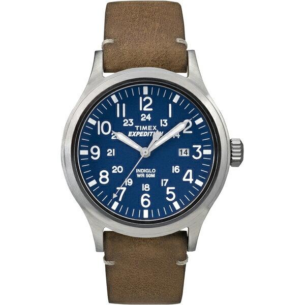 TIMEX タイメックス Expedition エクスペディション メタル 【国内正規品】 腕時計 TW4B01800 【送料無料】