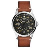 FOSSIL フォッシル VINTAGE 54 【国内正規品】 腕時計 メンズ FS5249 【送料無料】【代引き手数料無料】