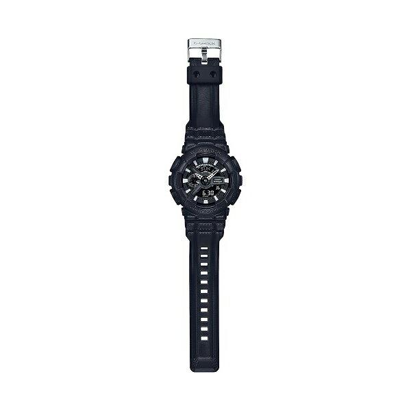 G-SHOCK ジーショック CASIO カシオ Black Out Texture 【国内正規品】 腕時計 GA-110BT-1AJF