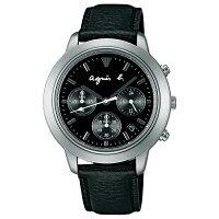 agnesb.HOMMEアニエスベー多軸リバイバルモデル腕時計メンズFCRT988【送料無料】【き手数料無料】【_包装】