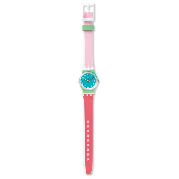 腕時計, 男女兼用腕時計 SWATCH DE TRAVERS LW146
