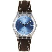 SWATCH スウォッチ 腕時計 ONCE AGAIN  メンズ [正規輸入品] GM415 【送料無料】【代引き手数料無料】