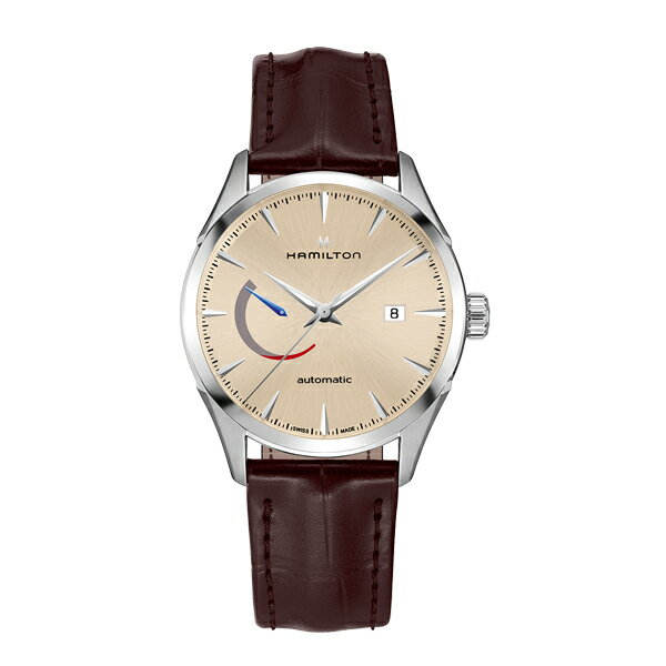 腕時計, メンズ腕時計 HAMILTON JAZZ MASTER POWER RESERVE H32635521