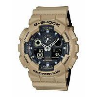 G-SHOCKジーショックCASIOカシオLayeredColorSeries【国内正規品】腕時計メンズGA-100L-8AJF【送料無料】【き手数料無料】