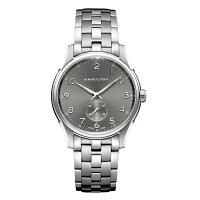 HAMILTONハミルトン2011年夏新作JAZZMASTERTHINLINEPETITESECONDジャズマスターシンラインプチセコンド腕時計国内正規品H38411183