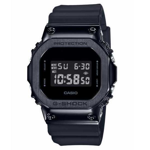 G-SHOCK オリジンメタルケースGM-5600B-1JF