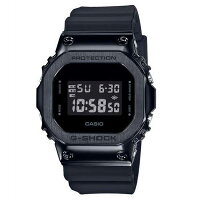 G-SHOCKカシオGショックオリジンメタルケース腕時計メンズGM-5600B-1JF