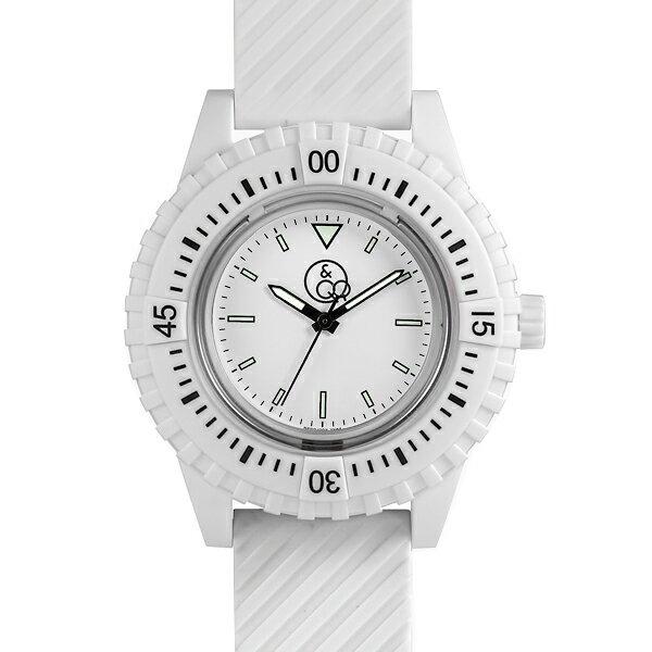 Q&Q Smile Solar キューアンドキュー スマイルソーラー 20BAR シリーズ 【国内正規品】 腕時計 RP06-002